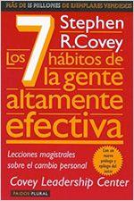 Libro 7 Habits