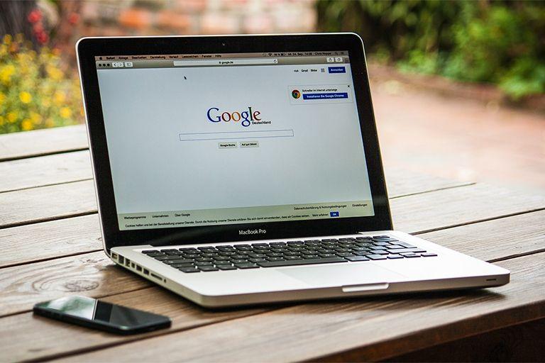 Saber buscar en Google