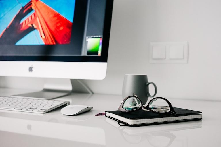 25 ideas pr cticas para aprovechar el trabajo en la for Imagenes de oficina de trabajo