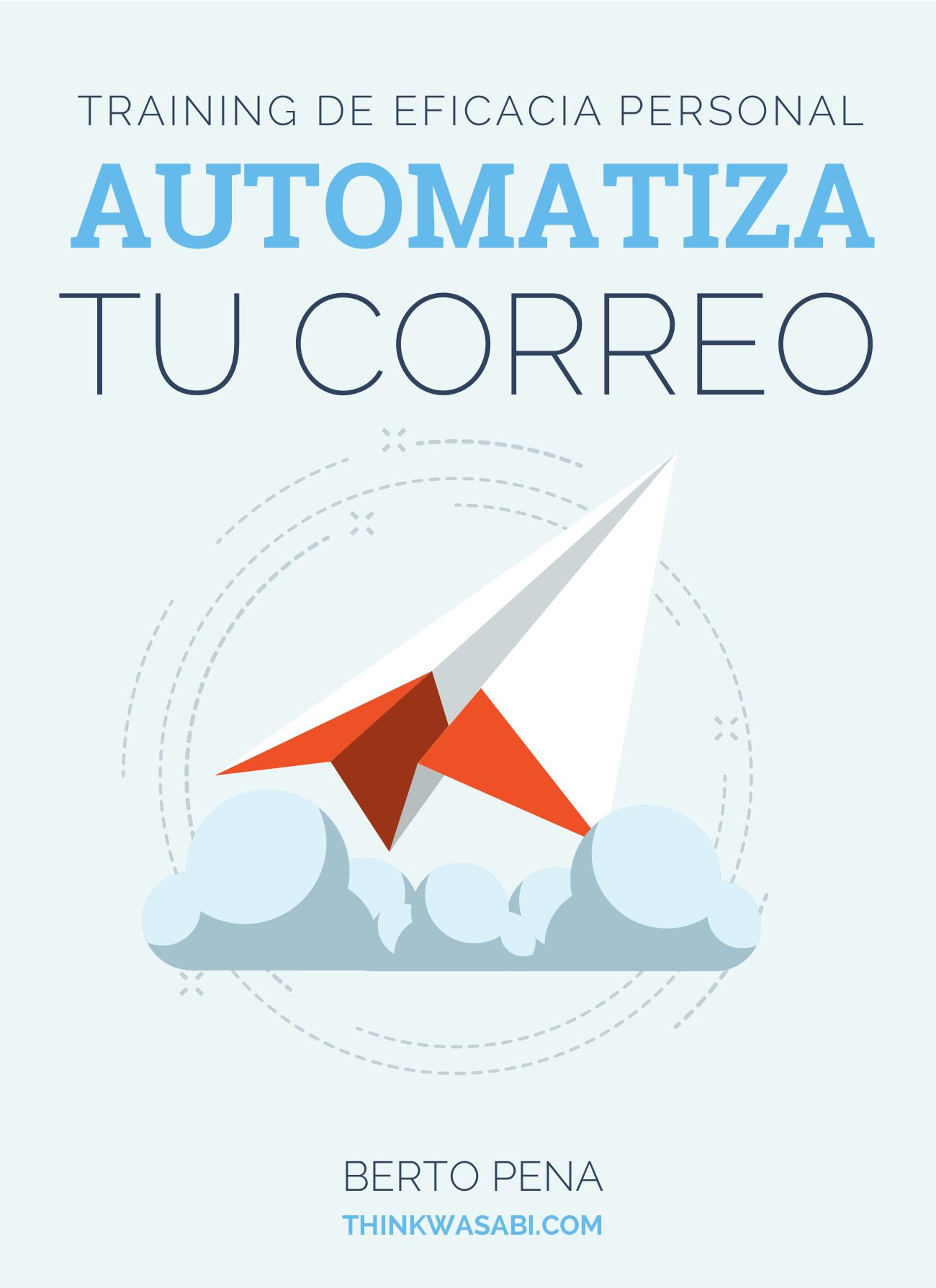 Training Automatiza tu Correo