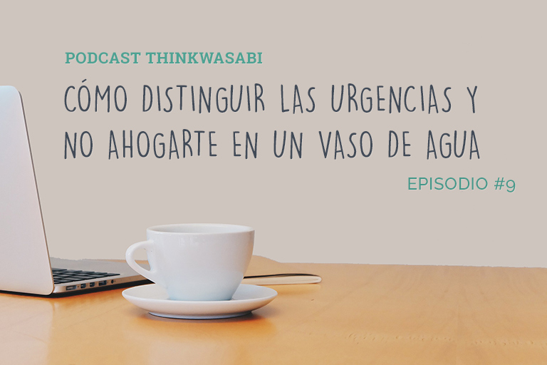 Podcast - Cómo distinguir las Urgencias