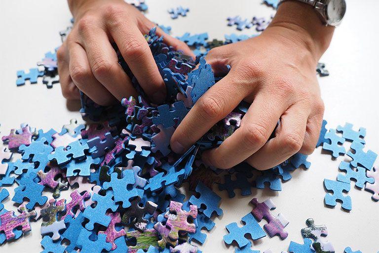 puzle colaborar