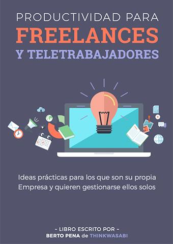 Productividad para Freelances y Teletrabajadores