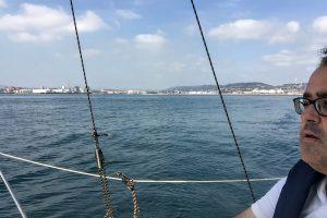 Berto Navegando