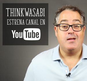 ThinkWasabi en YouTube